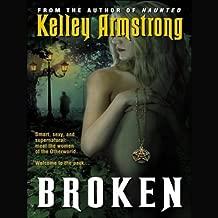 Broken: Women of the Otherworld, Book 6