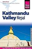 Reise Know-How Reiseführer Nepal: Kathmandu Valley