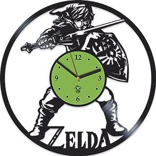 sticker wall clock online