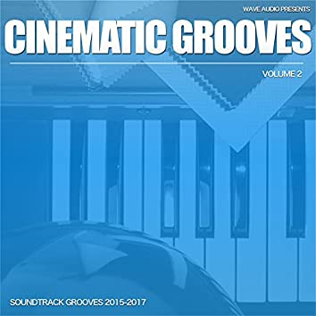 Cinematic Grooves, Vol. 2