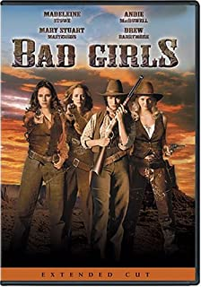 Best bad girls 1994 cast Reviews