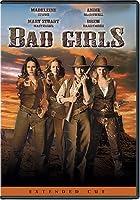 Bad Girls [DVD]