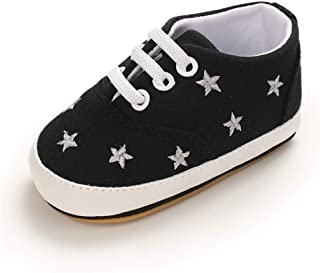 Toddler Shoes Litter Kid Boys and Girls Anti-Slip Canvas...