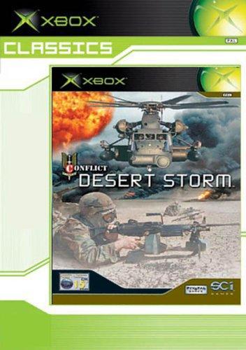 Conflict Desert Storm (Xbox Classics)