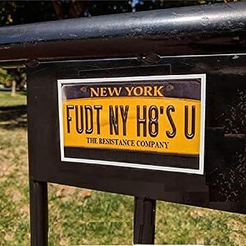 F U D T NY H8's U
