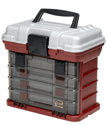 Plano 1354-02 -by Rack System 3500 Size Tackle Box, Premium Tackle Storage