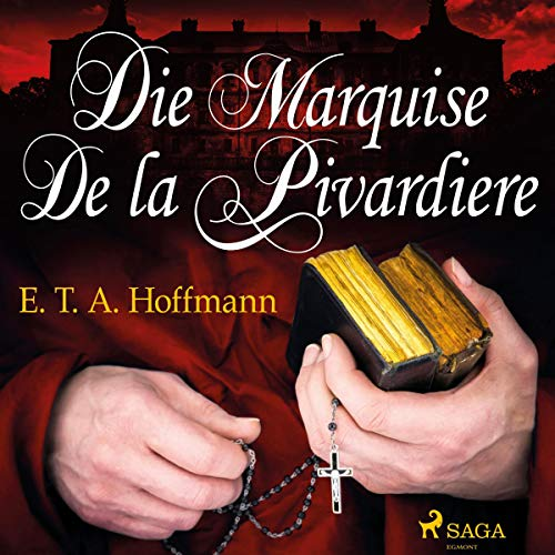 Die Marquise de la Pivardiere Titelbild