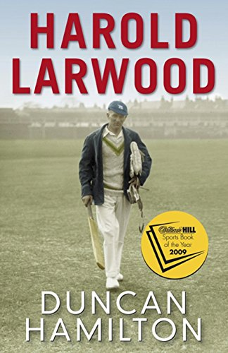 Harold Larwood: the Ashes bowler who wiped out Australia