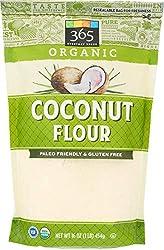365 Everyday Value, Organic Coconut Flour, 16 oz