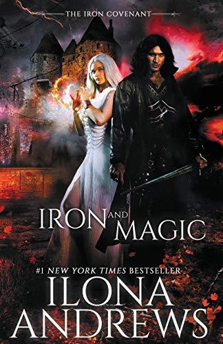 Iron and Magic (1) (Iron Covenant)