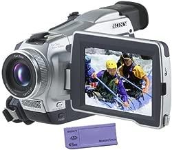Sony DCRTRV27 MiniDV Digital Handycam Camcorder w/ 3.5