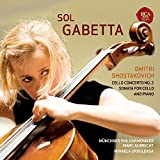 Shostakovich: Cello Concerto, No. 2 / Sonata for Cello and Piano by unknown (2009-02-03)