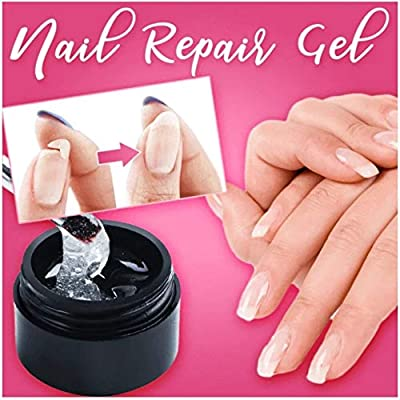 5ml Instant Cracked Nail