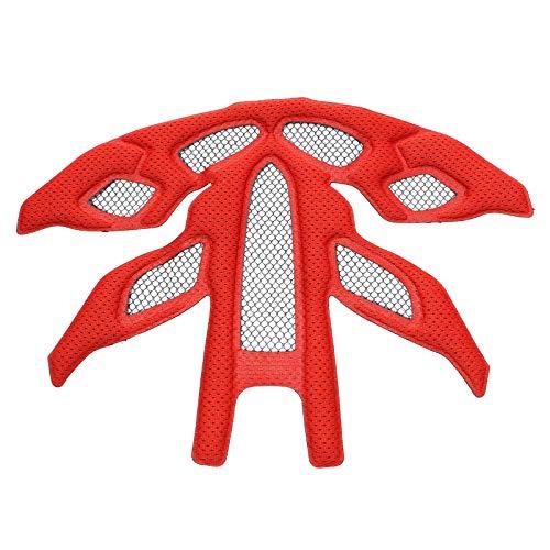 BESPORTBLE Almohadillas de Espuma para Casco de Bicicleta Almohadillas de Repuesto Universal...