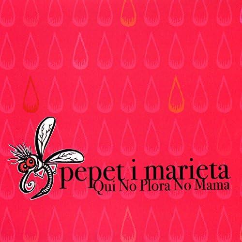 Pepet I Marieta
