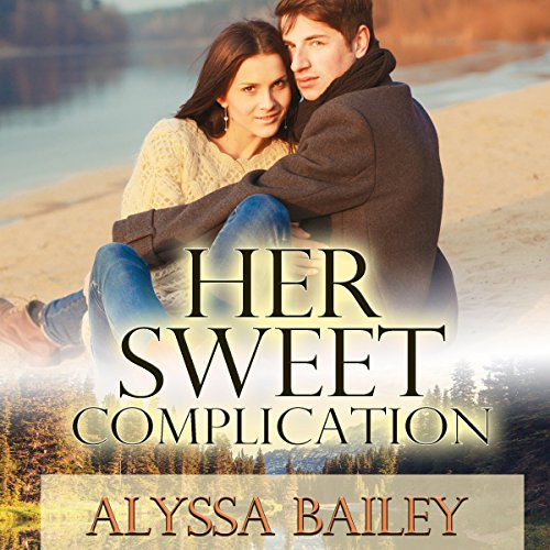 Her Sweet Complication audiobook cover art