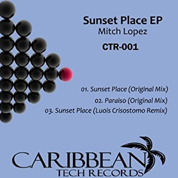 Sunset Place EP