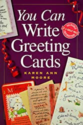 Kate harper blog the greeting card business 101 you can write greeting cards this hands on guide features practical instruction and exercises that teach beginners how to survey the market m4hsunfo