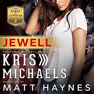 Jewell cover art