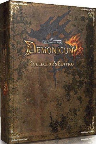 Das Schwarze Auge: Demonicon - Collector's Edition
