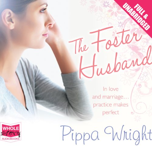 The Foster Husband cover art
