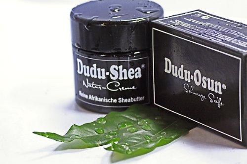 Pure Africa Dudu Osun 150 g & Dudu Shea 100 ml