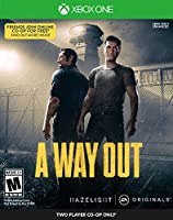 A Way Out (輸入版:北米) - XboxOne