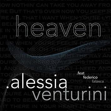 Heaven (feat. Federico Falasca)
