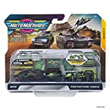 Micro Machines- Protection Force World Pack (Jazwares MMW0023)
