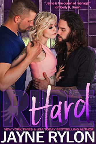 Hard Ride Powertools: Hot Rides Book 3