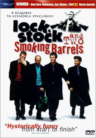 Lock, Stock & Two Smoking Barrels (Widescreen Edition) by Universal Studios