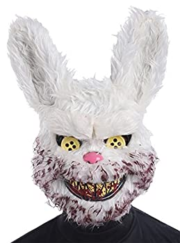 Snowball Mask Adult Accessory