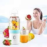 JKYQ Boy Style USB Tragbare Entsafter Küche Reise Krankenhaus Pressed Frucht Maschine...