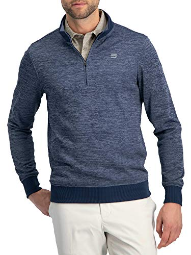 Dry Fit Pullover Sweater