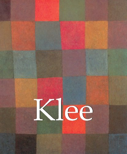 Klee (Mega Square) (English Edition)
