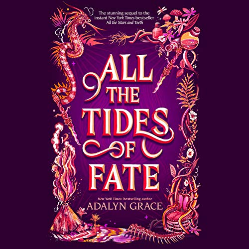 All the Tides of Fate Titelbild