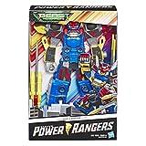 Power Rangers Beast Morphers – Figurine Robot Beast-X Megazord - 25 cm - Jouet Power Rangers