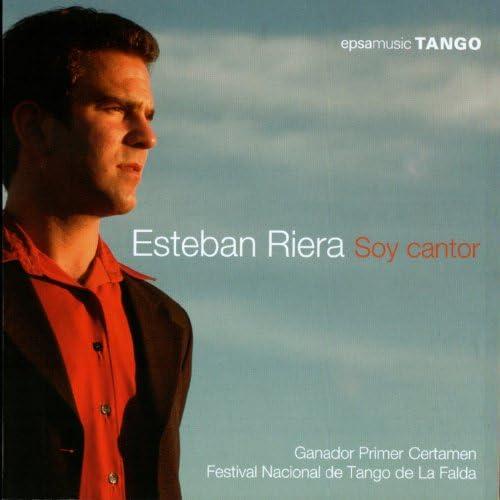 Esteban Riera