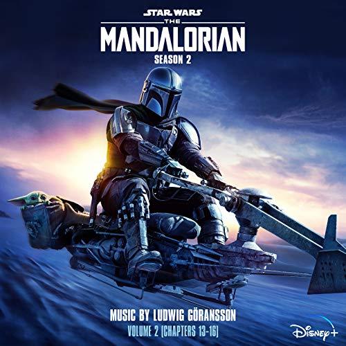 The Mandalorian: Season 2 - Vol. 2 (Chapters 13-16) (Original Score)