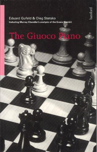 The Giuoco Piano