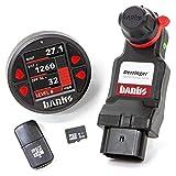 Banks Power 2020 GM 2500/3500 6.6L L5P Derringer Tuner (Gen 2) w/ 1.8in iDash Da