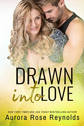 Drawn Into Love (Fluke My Life Book 4) (English Edition)