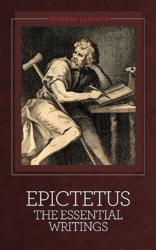 Epictetus: The Essential Writings