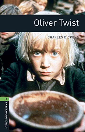 Oxford Bookworms Library: Oxford Bookworms 6. Oliver Twist MP3 Pack