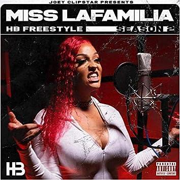 Miss Lafamilia HB Freestyle (Season 2)
