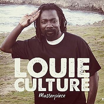 Louie Culture Masterpiece