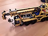 LEGO Technic 8053 - Grúa Móvil (ref. 4559149)