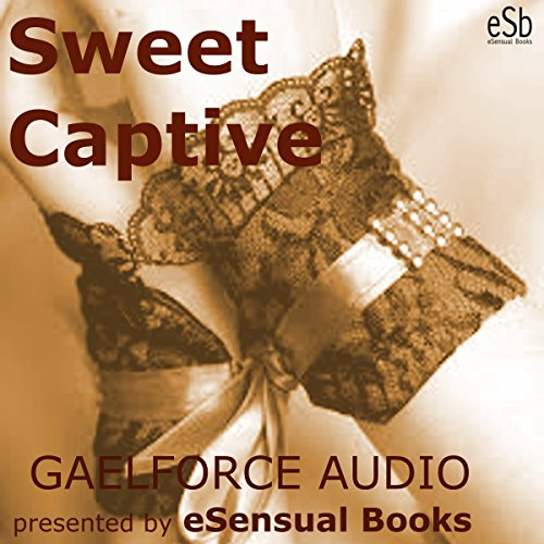 Sweet Captive audiobook cover art