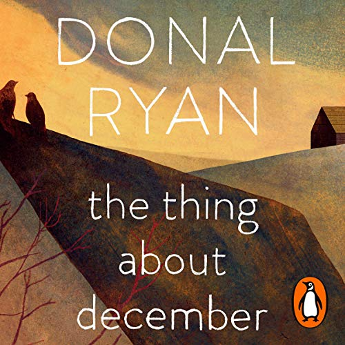 The Thing About December cover art