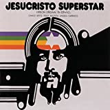 Jesucristo Superstar [Vinilo]